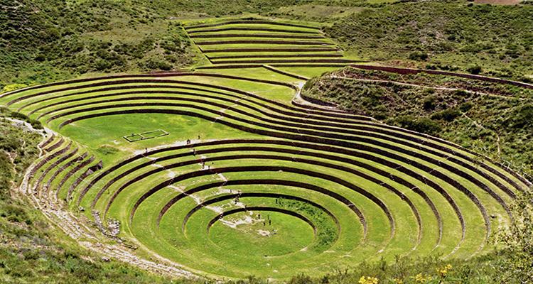 Machu Picchu Explorer Package 6D