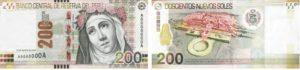 200-nuevo-sol-peru-banknote